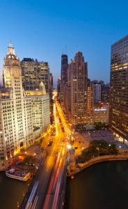Mag Mile (c) City of Chicago